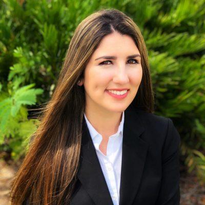 Dr. Annie Siassipour