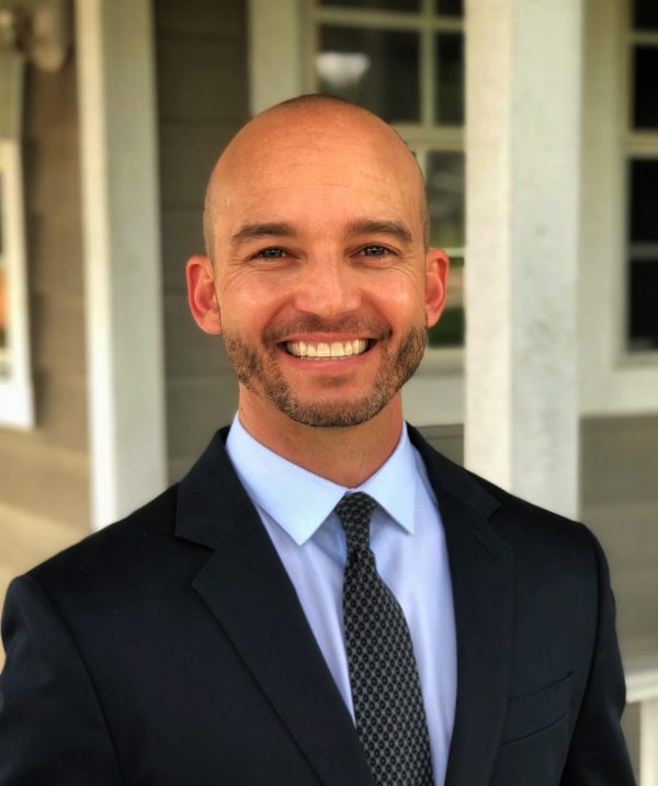 Dr. Max Forni